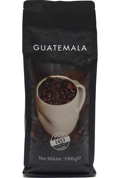 Asırlık Kahve 1453 Guatemala Kahve Çekirdeği ( 1000 gr )