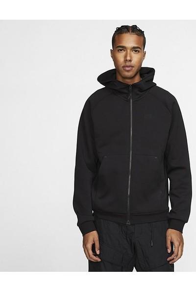 Nike Sportswear Tech Fleece BV3701-010 Erkek Sweat