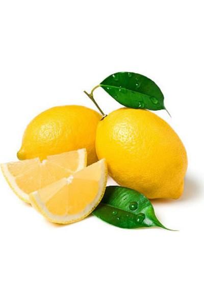 Mutlu Yöresel Limon 5 kg