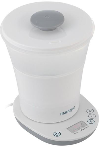 Mamajoo 3 Işlevli Buhar Sterilizatörü & Biberon Isıtıcı