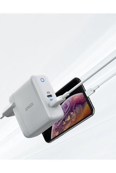 Anker USB C Charger, Anker Powerport Speed+ Duo Hızlı Şarj Cihazı
