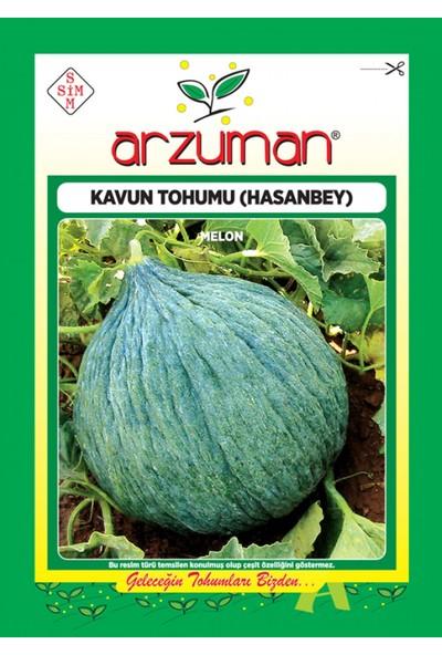 Arzuman Hasanbey Kavun Tohumu (10 Gr)