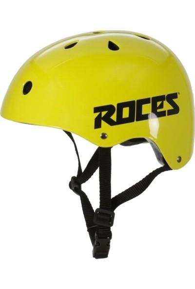 Roces Rcs Aggres Yeşil Kaykay Paten Kaskı