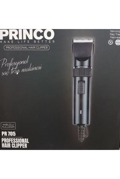 Princo PR-705 Saç Traş Makinesi