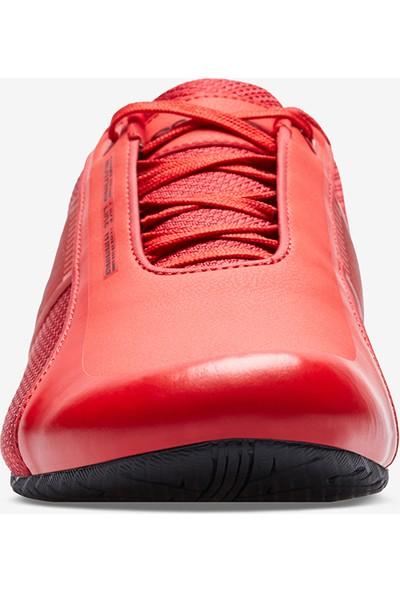 Lescon Sailer 2 Kırmızı Erkek Sneaker Ayakkabı