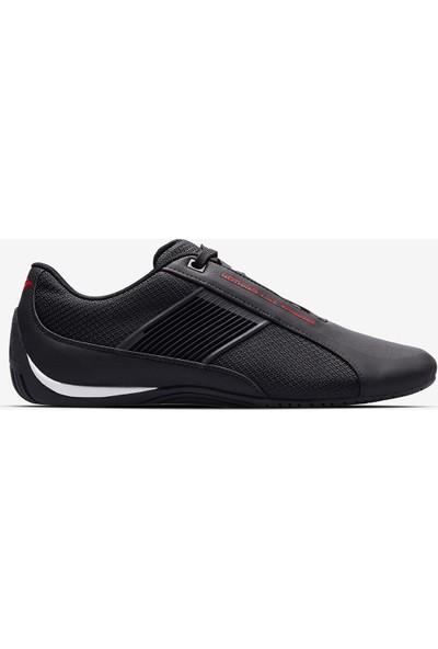 Lescon Sailer 2 Siyah Erkek Sneaker Ayakkabı
