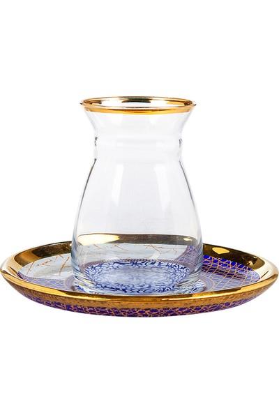 Karaca Vaha 12 Parça Çay Seti