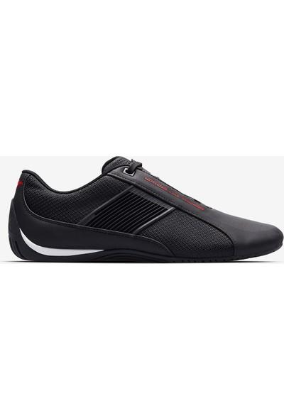 Lescon Sailer 2 Siyah Kadın Sneaker Ayakkabı