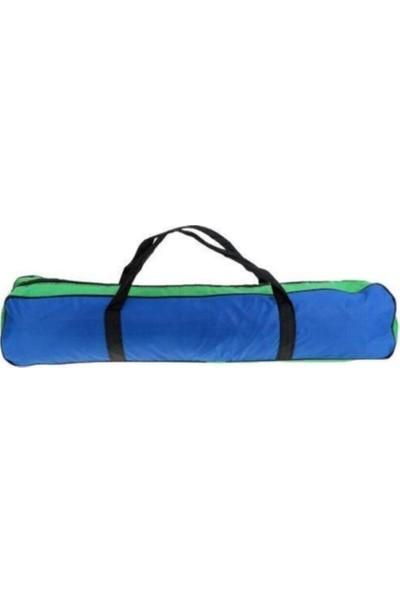 Sealife 3 Kişilik Renkli Kamp Çadırı