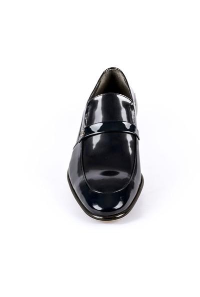 Fosco-Erkek Neolit Taban Deri Klasik Ayakkabı F-8523