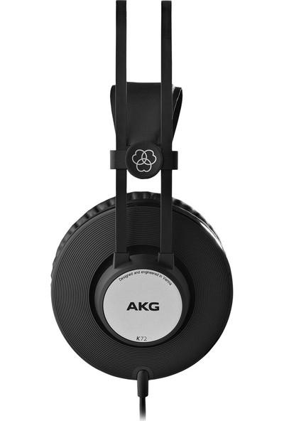 Akg K72 Stüdyo Kulaklığı