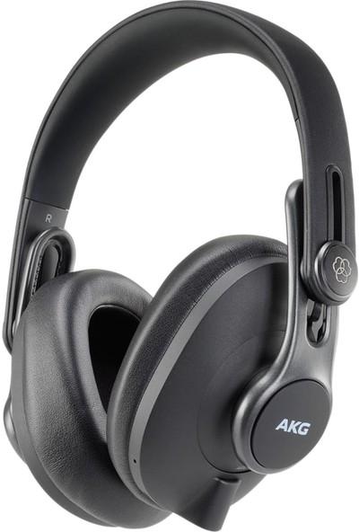 Akg K371-BT Kulak Üstü Kablosuz Stüdyo Kulaklık