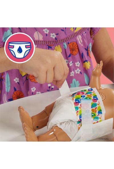 Baby Alive Zıplayan Bebeğim - Kumral