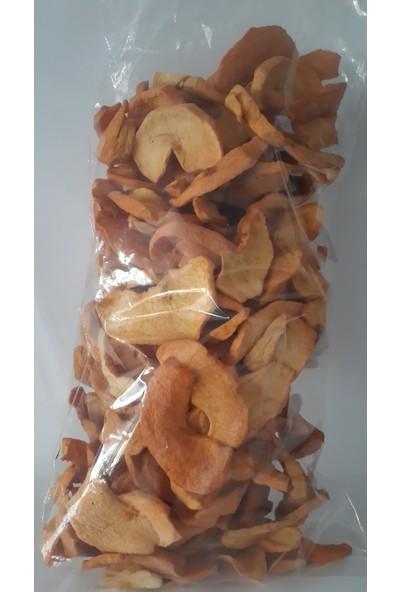 Erzurum Yöresel Gıda Elma Kurusu Kabuksuz 1 kg