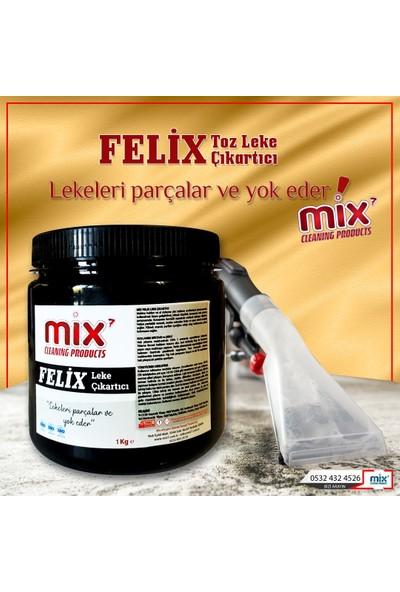 Mix Felıx Toz Leke Sökücü 1 kg