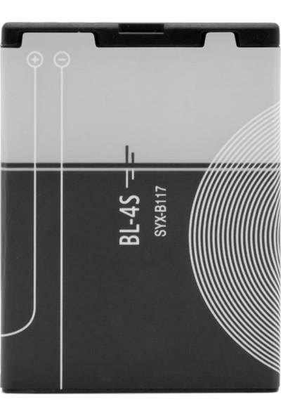 Syrox B117 BL-4S/3600S 860 Mah Li-Ion Batarya