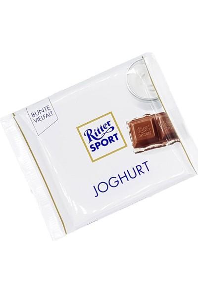 Ritter Sport Joghurt Çikolata 100 gr
