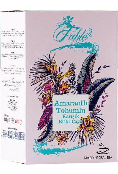 Fable Genx Fable Tea Amaranth Tohumlu Çay 300 gr