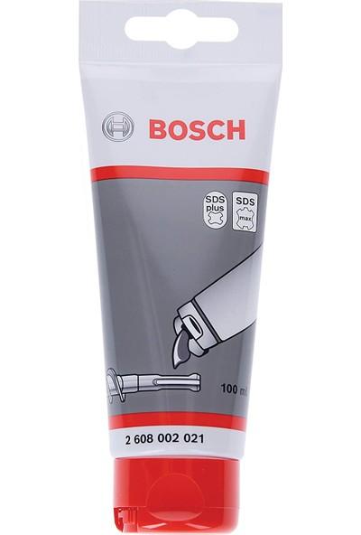 Bosch Tüp Gres Yağı 100 ml
