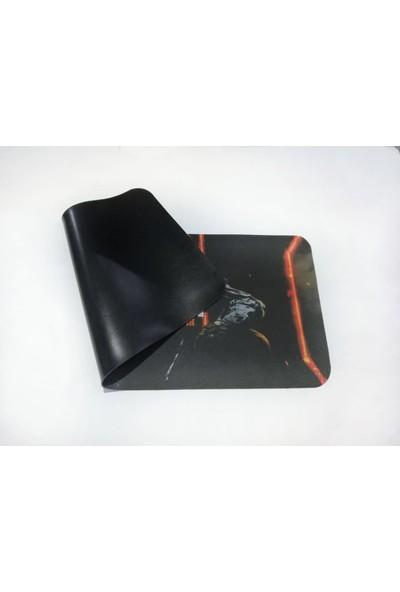 Check Baskılı Oyuncu Mouse Pad 70×30 Xl Gaming Series