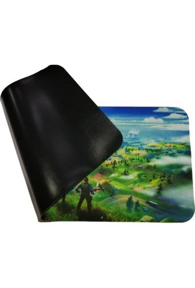 Check Baskılı Oyuncu Mouse Pad 70×30 Xl
