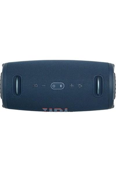 Jbl Xtreme 3 Su Geçirmez Taşınabilir Bluetooth Hoparlör Mavi