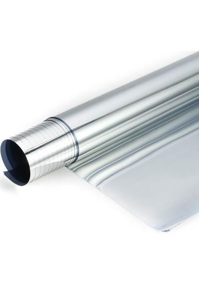 Erdice Cam Filmi Açık Ton Güvenlik Özellikli 100 cm x 6 Metre