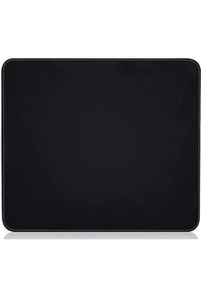 Gamingburada 32X24 cm Siyah Oyuncu Mouse Pad