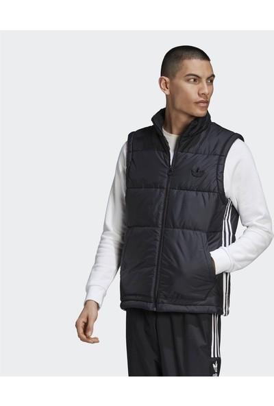 Adidas Padded Puffer Erkek Yelek GE1296