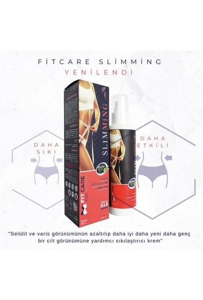 Fitcare Slimming Anti-Selülit Krem