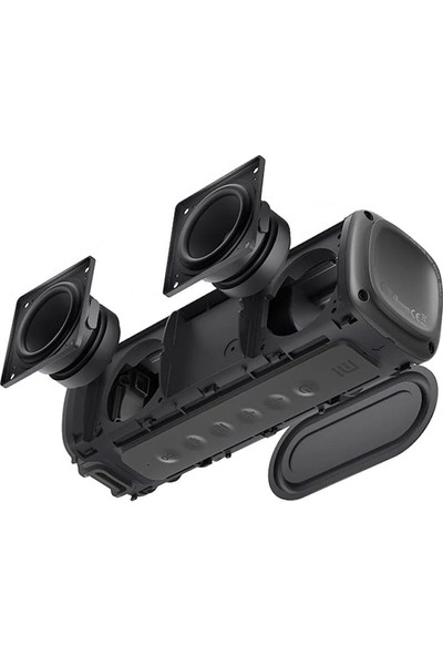 Xiaomi Mi Portable Bluetooth Speaker (16W) MDZ-36-DB Siyah