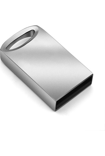 Everon 16GB USB Flash Bellek Metal