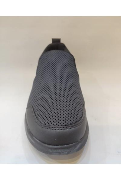 Lumberjack Padren Siyah Kadın Yürüyüş Ayakkabısı