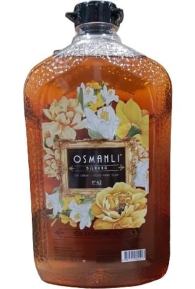 Osmanlı Sıvı Sabun Dilruba 4 Lt