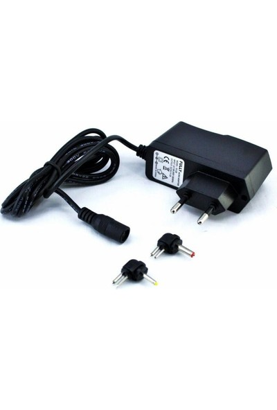 Fully Adaptör 10W 5V 2A 100-240VAC 50-60HZ Ac/dc Modem Adaptörü Fully O-1612BT
