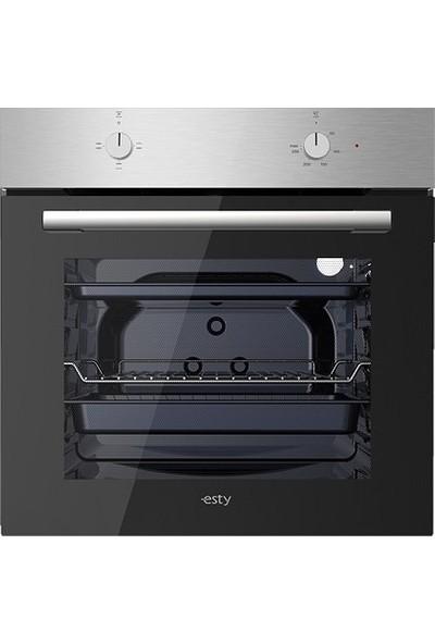 Esty AEF6601X02 Ankastre Fırın