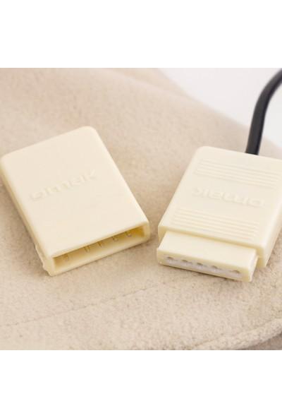 OMAK® Elektrikli Bel/Karın Isıtıcısı