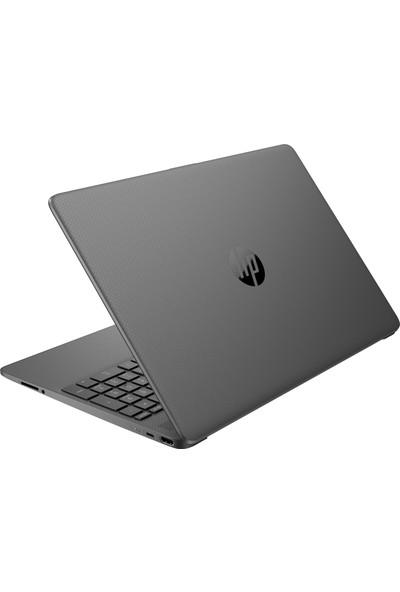 """HP 15S-FQ2018NT Intel Core i7 1165G7 8GB 256GB SSD Freedos 15.6"""" FHD Taşınabilir Bilgisayar 2N2L9EA"""