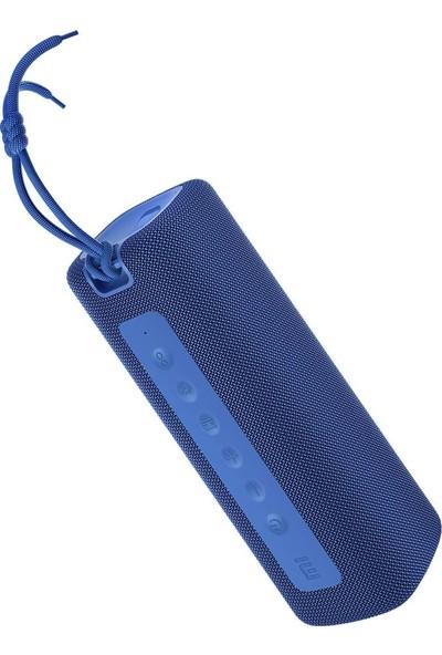 Xiaomi Mi Portable Bluetooth Speaker (16W) MDZ-36-DB Mavi