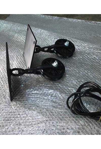 Prodips Cable Cross Tavan Sistemi