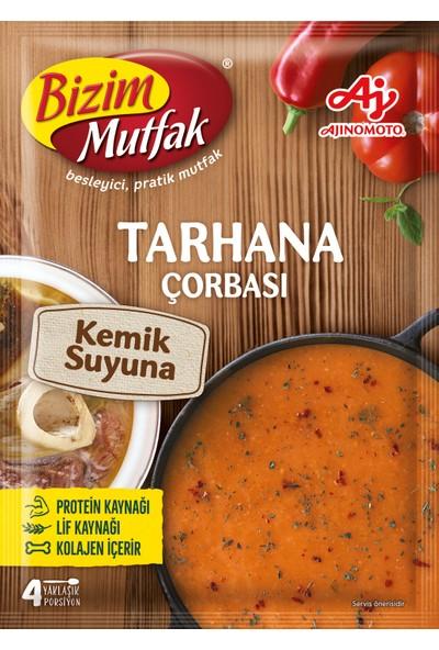 Bizim Mutfak Kemik Suyuna Tarhana Çorbası 65 gr
