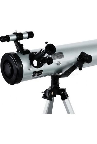 Nikula Breaker 76X700 (Aynalı) Profesyonel Uzay Teleskopu