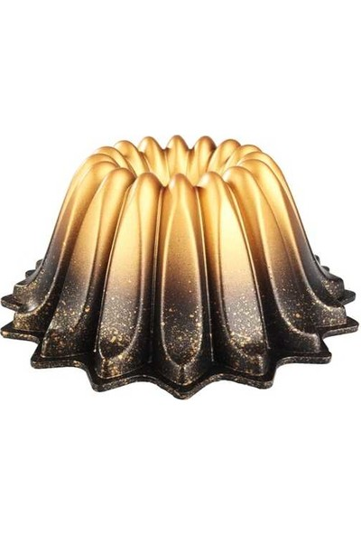 Akdeniz Crown Döküm Kek Kalıbı