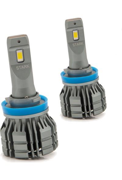 Stark Hyper Vision LED Xenon Far Ampulü H1 / H7 Pro / H11 Pro / H4 / H7 / H8 / H9 / H11 / 9005 / 9006