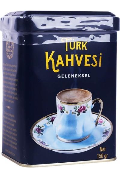Şekerci Cafer Erol Türk Kahvesi 150 gr