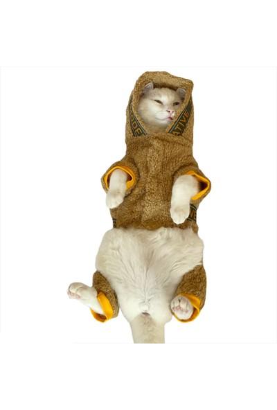 Softie Modern Native Kedi Tulumu Kedi Kıyafeti