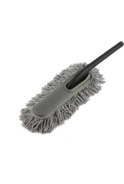 Ekostem Anti-Statik Mikrofiber Araç Temizleme Püskülü