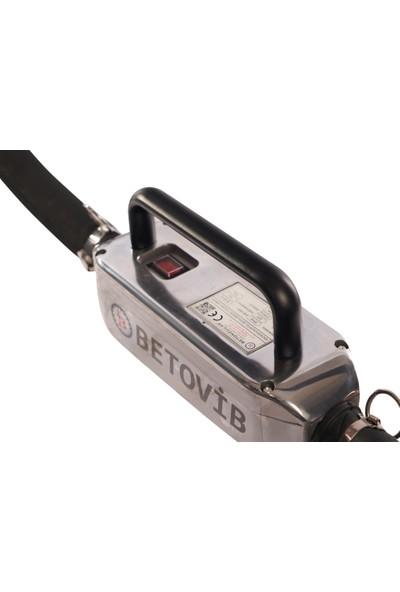 Betovib Pro Kendinden Konvertörlü Beton Vibratörü 50 Lık Şişe