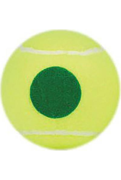 Prince Play+Stay 1 Yeşil Noktalı Çocuk Tenis Topu 7G320000