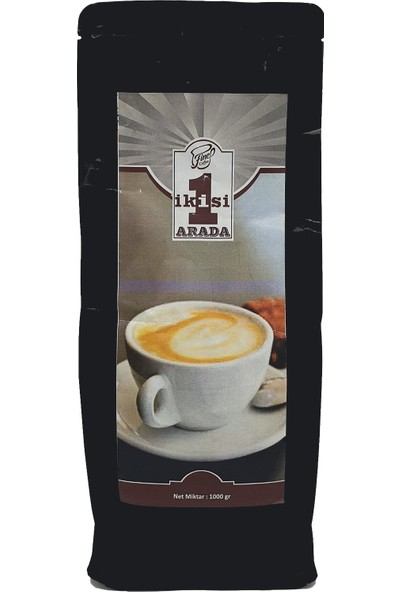 Fine Coffee 2'si 1 Arada ( 1000 gr )